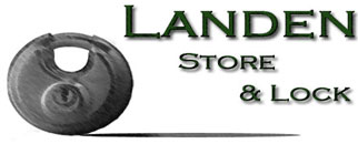 Landen Storage and Lock - Your Neighborhood Storage Solution